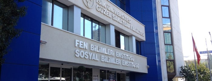Güzel Sanatlar Fakültesi is one of Witchorexiaさんのお気に入りスポット.