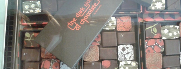 The Dark Side Of Chocolate is one of Athens.