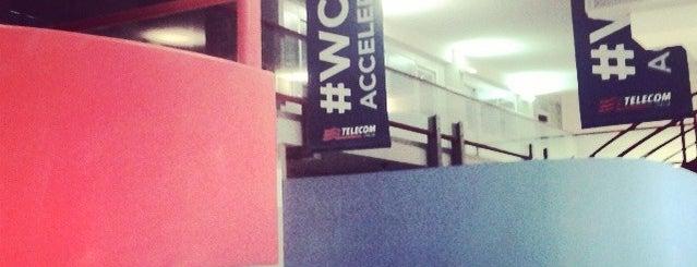#WCAP Bologna is one of Locais curtidos por Francesco.