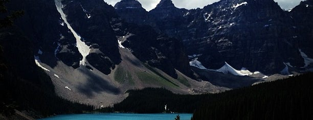 Rocky Mountains is one of Canada.
