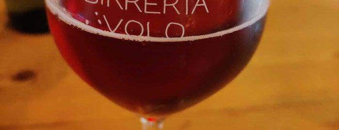 Birreria Volo is one of Toronto.