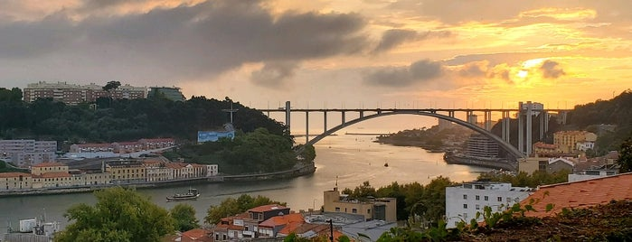 Antiqvvm is one of Porto.