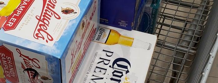 ShopRite Liquors is one of John : понравившиеся места.