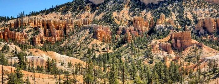 Fairyland Loop Trail is one of Utah + Vegas 2018.