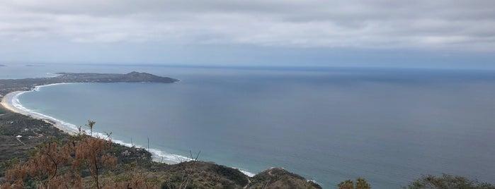 Cerro De La  Mona is one of Posti che sono piaciuti a Don Benga.