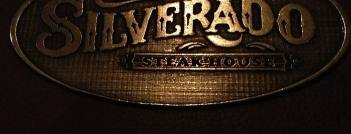Silverado Steakhouse is one of Steakhouse.