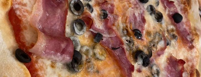 La Pimpa Pizzeria is one of Barcelona.