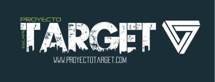 Proyecto Target is one of Room Escape.