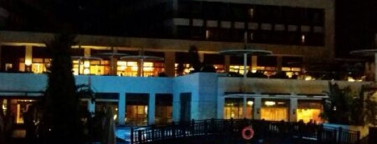 Sensimar Belek Resort & SPA is one of Lieux qui ont plu à Mdh.