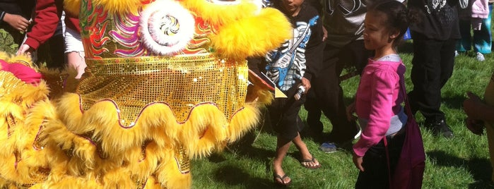 CelebrAsian: Iowa's Annual Asian Heritage Festival is one of See Des Moines Ultimate List.