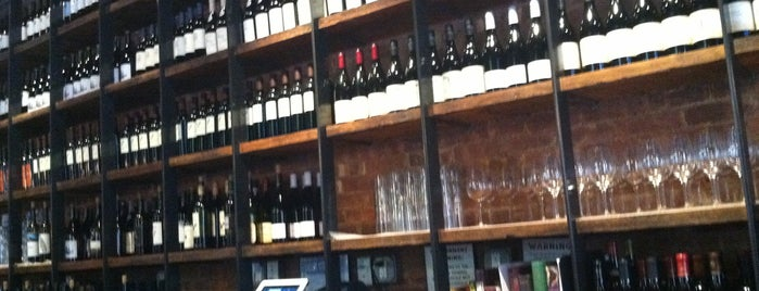 Terroir Park Slope is one of NYC Wine Bars.