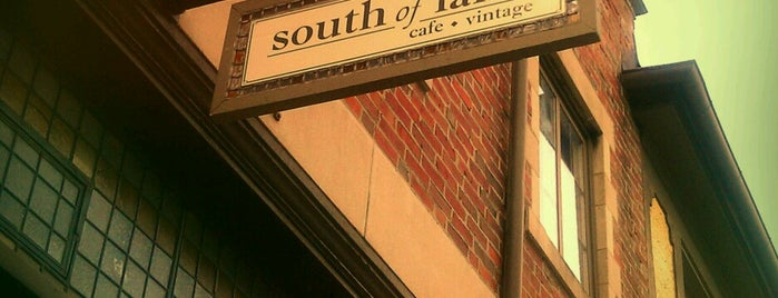 South of Lane is one of Columbus Restaurants.