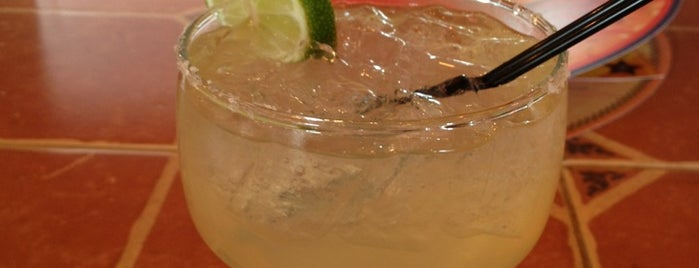 Sombrero Mexican Kitchen is one of Jen Randall on the Eastern Shore.