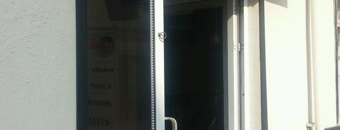 Astek Bilişim Sistemleri is one of Mehmet Can 님이 좋아한 장소.