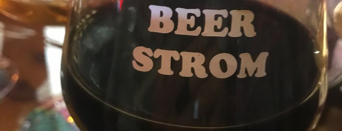 Beerstorm is one of China.