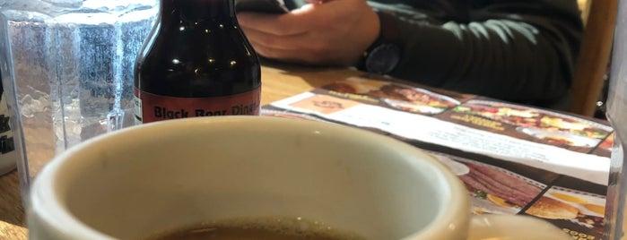 Black Bear Diner is one of Posti che sono piaciuti a G.D..