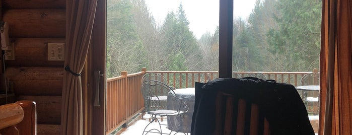 Vacasa Rentals: Mount Hood Cabin is one of Vacation Rentals to check out..