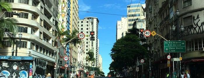 Sala Olido is one of Locais curtidos por Amanda.
