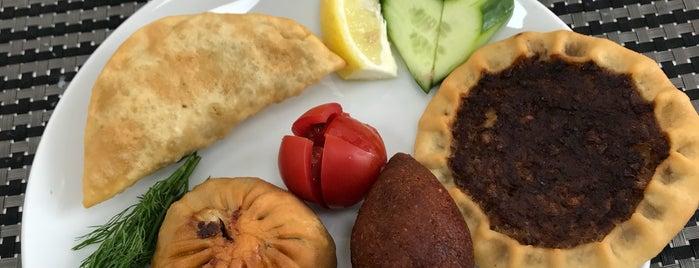 hamarat eller mutfağı is one of Şanlıurfa.