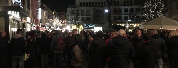Weihnachtsmarkt Elberfeld is one of Weihnachtsmärkte 2.