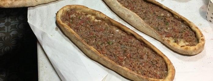 Araplar Fırını is one of Bursa.