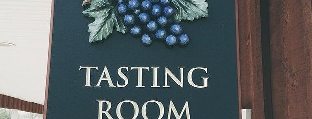 Unami Ridge Winery is one of Local Wineries/Vineyards.