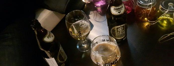 Beersheep is one of Craft Beers of Serbia.