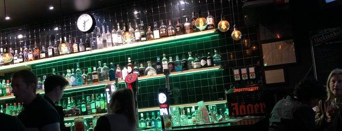 Cena de Copos is one of Orte, die Donn gefallen.