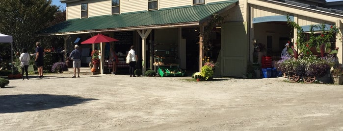 Wishing Stone Farm is one of P-Town.