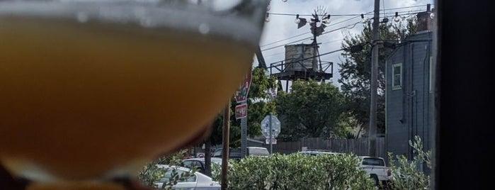 Fieldwork Brewing Company is one of San Francisco.