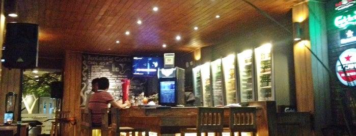 Beer Garden Kuta - Bali is one of LOUNGE & BAR.