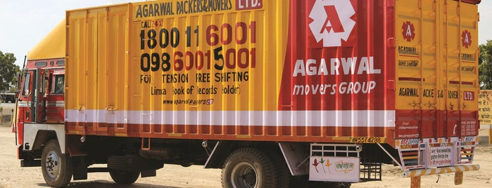 Agarwal Packers And Movers Review