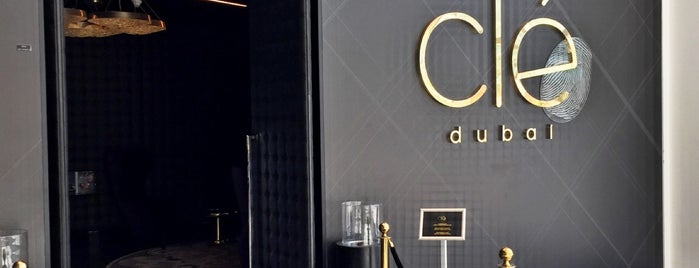 Cle Dubai is one of Soly 님이 저장한 장소.