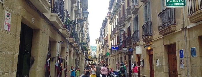 Parte Vieja is one of España 🇪🇸.