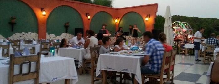 Voyage Ela Ela Restaurant is one of Locais curtidos por Serpil.