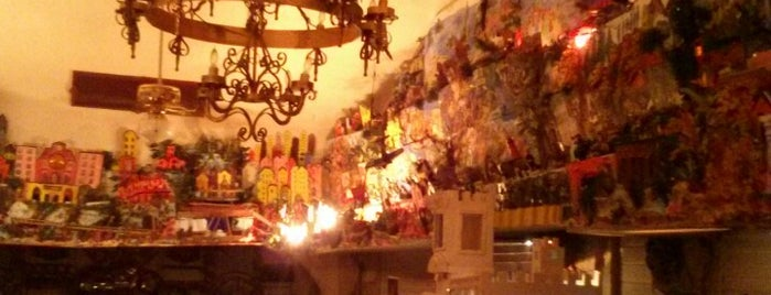Franca's Italian Restaurant is one of Clear Lake's best spots.