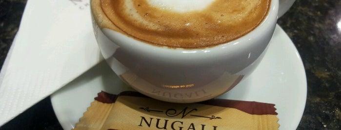 Nugali is one of Blumenau Norte Shopping.