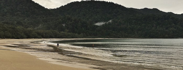Datai Bay is one of LANGKAWI PLACES.