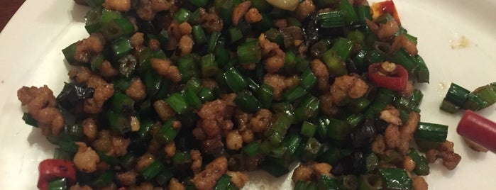 Beijing Pop Kabob Restaurant is one of Lieux qui ont plu à Kevin.