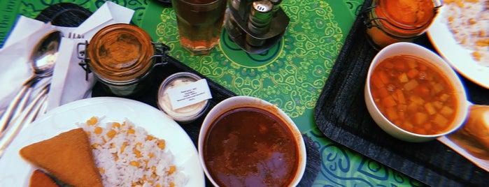 MagHáz étterem és teaház is one of Orte, die Liliána gefallen.