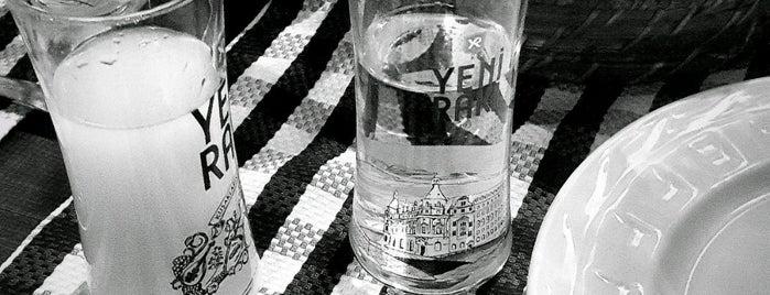 Keyifzade Meyhane is one of alpern'in Beğendiği Mekanlar.