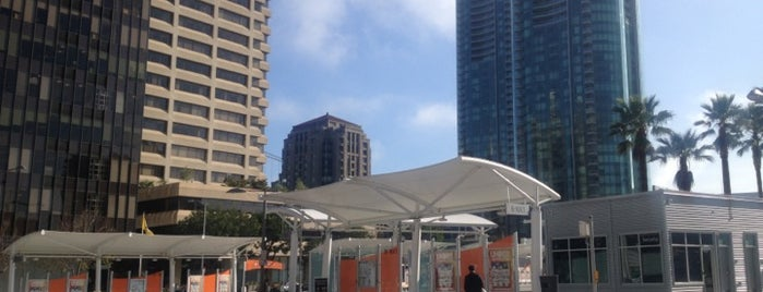 Temporary Transbay Terminal is one of San Francisco.