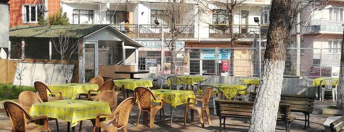 Değirmenlikızık Çay Bahçesi is one of Orte, die Nagehan gefallen.