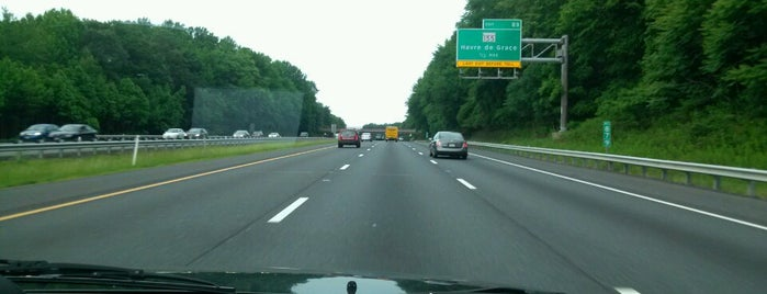 I-95 is one of JODY & MY PLACES IN MD REISTERSTOWN, OWINGS MILLS,.