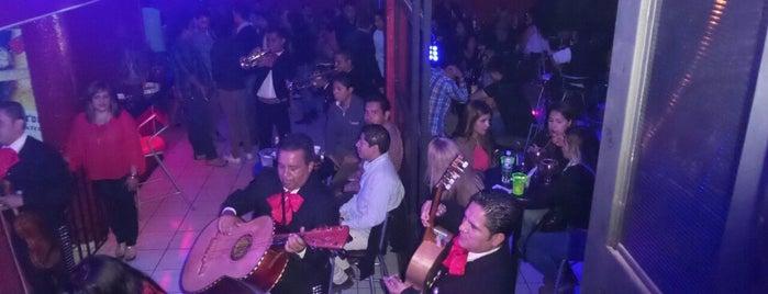 Terraza de Don Nacho is one of Posti che sono piaciuti a Jorge.
