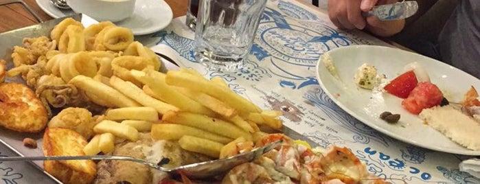 Ocean House Seafood is one of Cyprus.