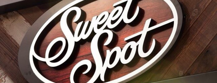 Sweet Spot is one of Bars.