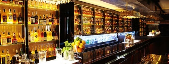 Solange Cocktails & Luxury Spirits is one of Barcelona.