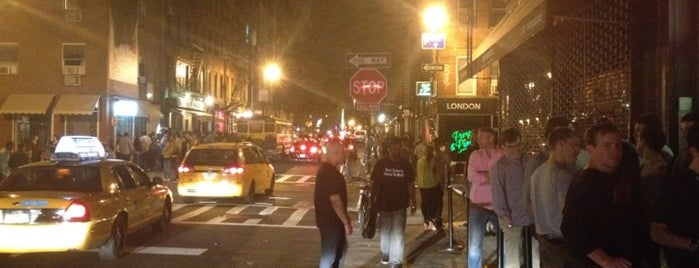 No Fun is one of NYC American/Bar/Pub.