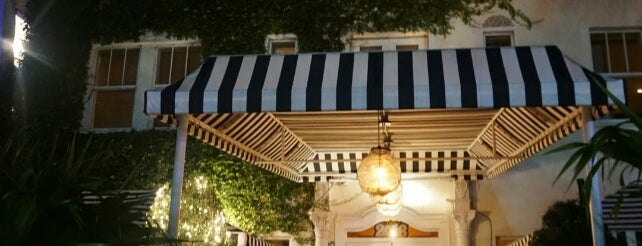 Kimpton Angler's Boutique Resort is one of Fernando 님이 좋아한 장소.